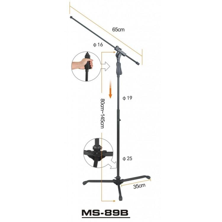 MS-89B